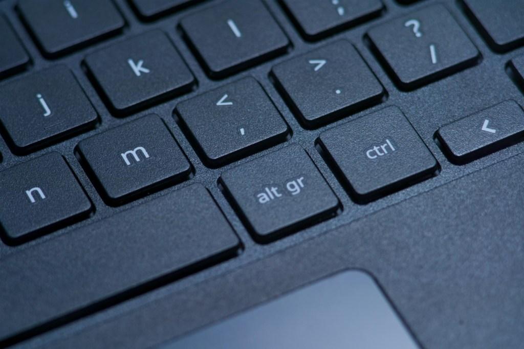 acer chromebook 311 keyboard