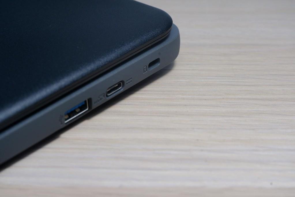 acer chromebook 311 usb ports