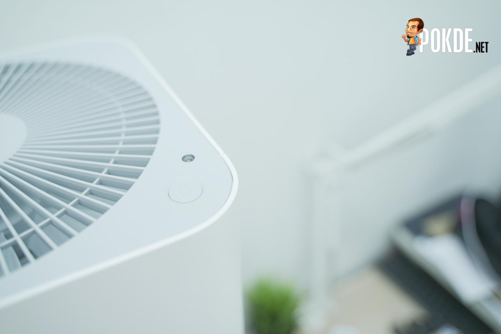 Mi Air Purifier Pro, the ultimate home air purifier 24