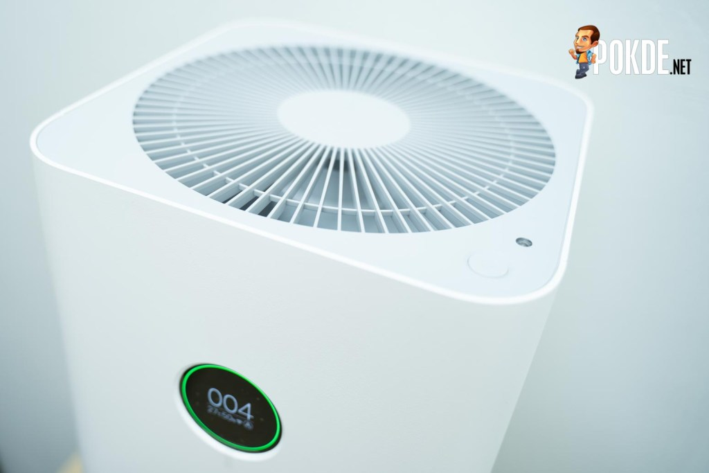 Mi Air Purifier Pro, the ultimate home air purifier 27