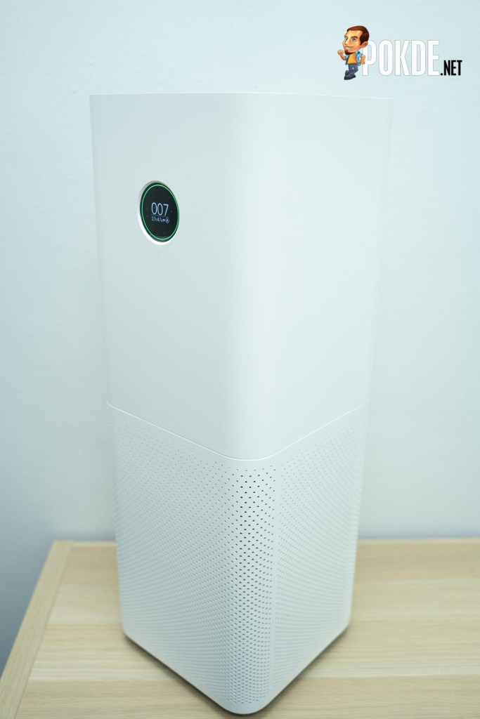 Mi Air Purifier Pro, the ultimate home air purifier 46