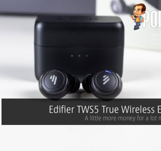 Edifier TWS5 True Wireless Earbuds Review — a little more money for a lot more sound 45