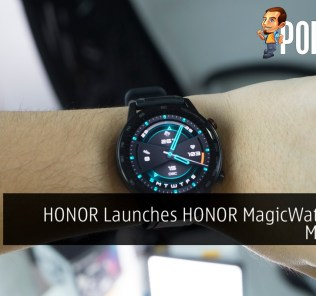 HONOR MagicWatch 2 - Cover