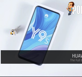 HUAWEI Y9s Review — The Full Experience? 30