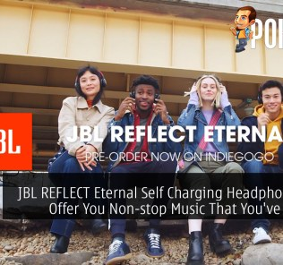 JBL REFLECT Eternal Self Charging Headphones May Offer You Non-stop Music That You've Wanted 28