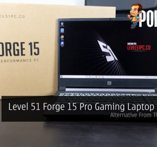 Level 51 Forge 15 Pro Gaming Laptop Review — Alternative From The Big Boys 57
