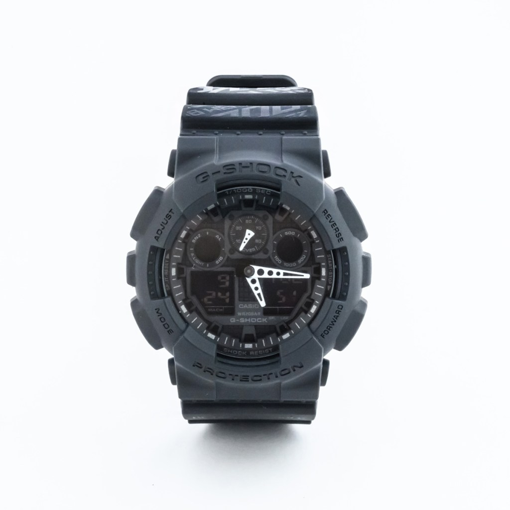 Here's How You Can Get Yourself The ROG G-SHOCK 2019 Edition 20
