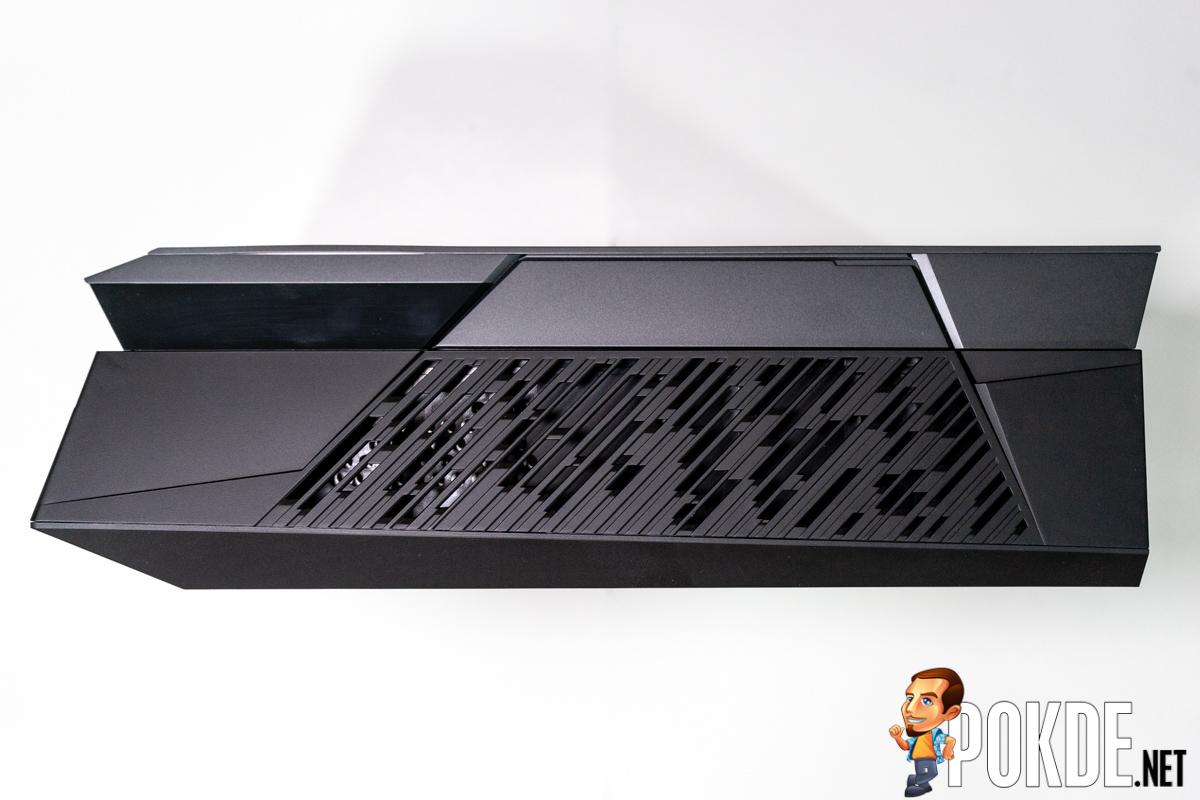 ASUS ROG Huracan (G21CX) Review — redefining gaming desktops 30