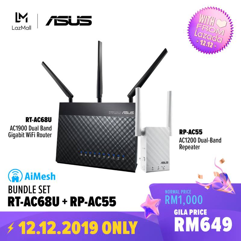 Get the ASUS VG278QR for just RM999! 27