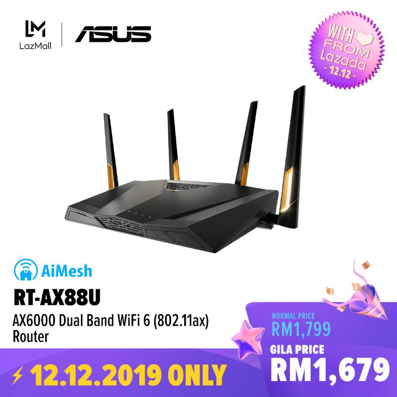 Get the ASUS VG278QR for just RM999! 25