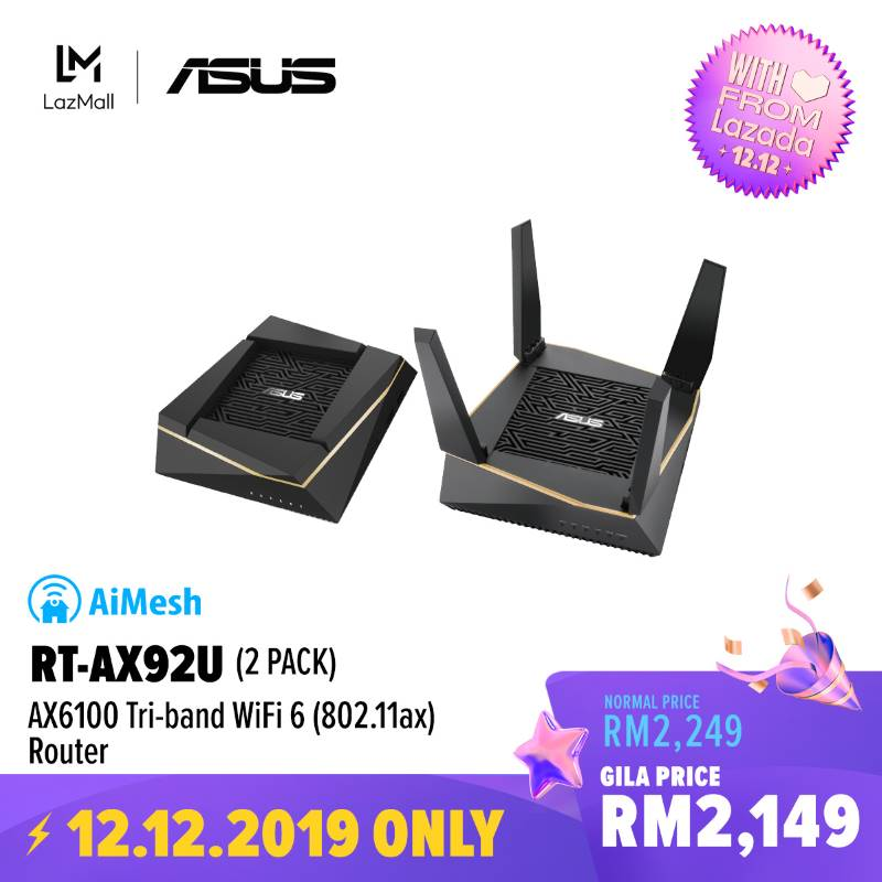 Get the ASUS VG278QR for just RM999! 24