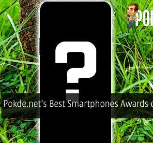 Pokde.net's Best Smartphones Awards of 2019 32
