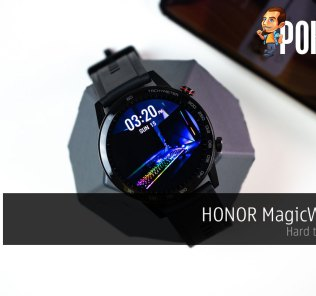 HONOR MagicWatch 2 Review — hard to say no to 42