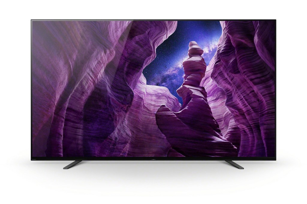 CES 2020: Sony Unveils New 8K LED, 4K OLED, and 4K LED TV Lineup 27