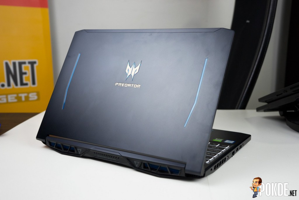 Acer Predator Helios 300 Review - The 2020 Baseline Gaming Laptop