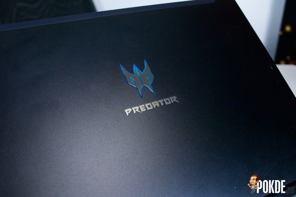 Acer Predator Triton 300 Review - Lightweight Gaming Laptop 36