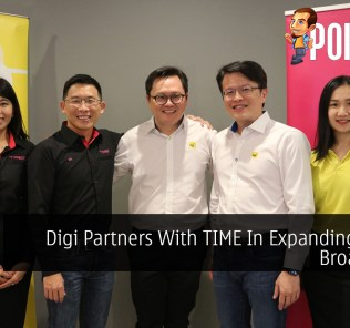 Digi Partners With TIME In Expanding Home Broadband 37