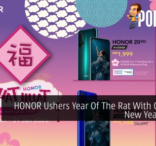 HONOR Ushers Year Of The Rat With Chinese New Year Deals 25