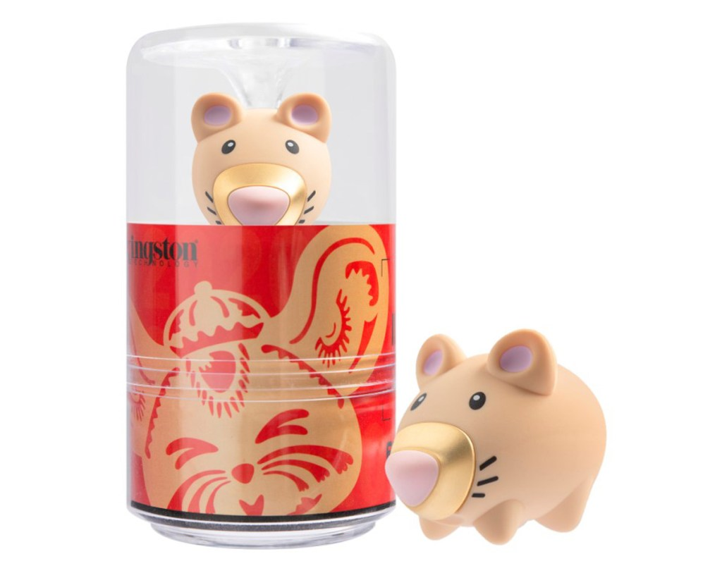 Kingston Reveals Special Year Of The Rat USB Drive 18