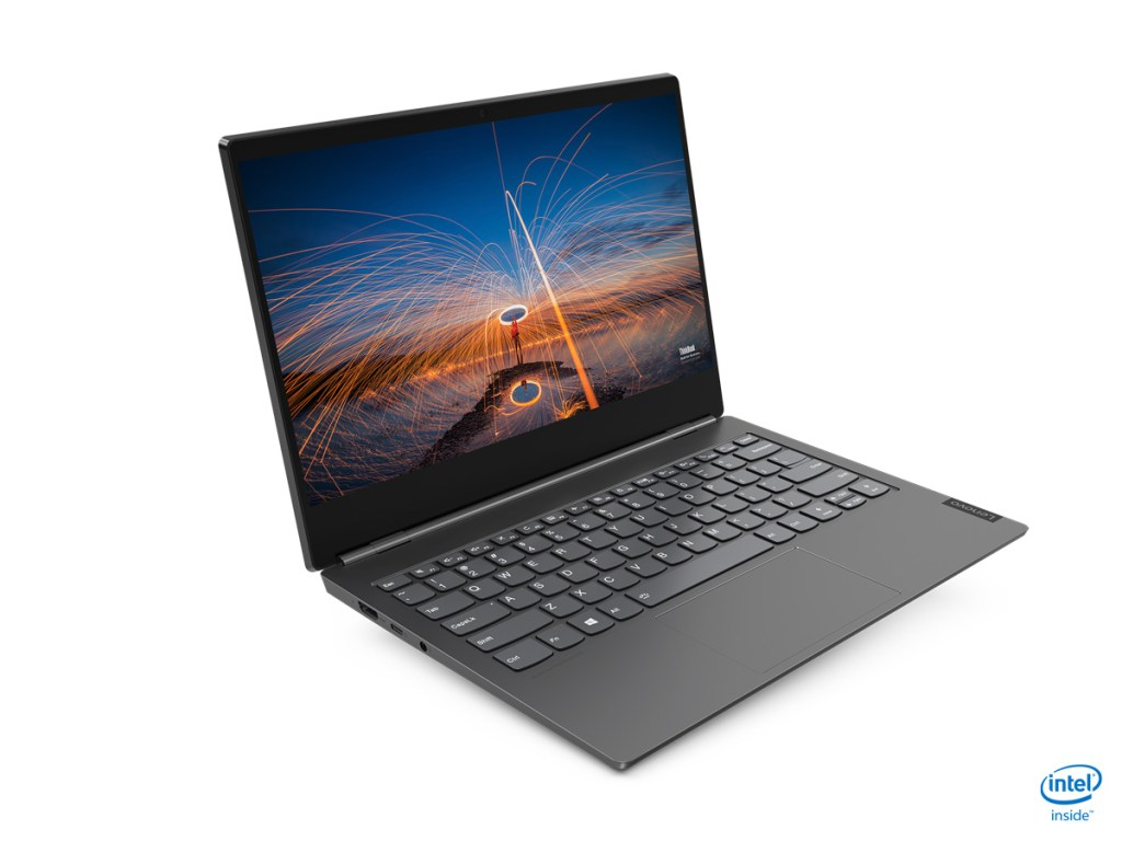 CES 2020: Lenovo's Latest Offerings Including The World's First Foldable PC 28