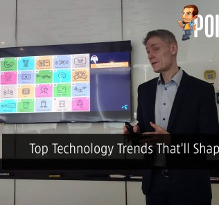 Top Technology Trends That'll Shape 2020 28