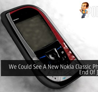 We Could See A New Nokia Classic Phone By End Of January 28