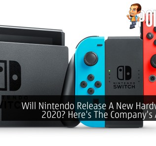 Will Nintendo Release A New Hardware In 2020? Here's The Company's Answer 23