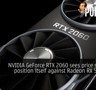 NVIDIA GeForce RTX 2060 sees price slash to position itself against Radeon RX 5600 XT 39