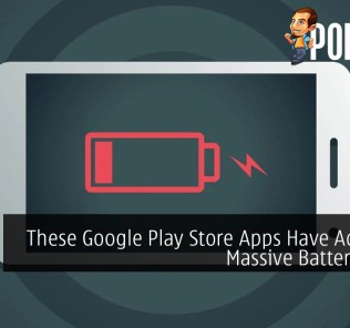 These Google Play Store Apps Have Ads With Massive Battery Drain