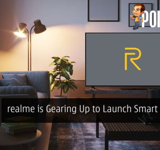 realme is Gearing Up to Launch Smart TV This Year