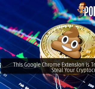 This Google Chrome Extension is Trying to Steal Your Cryptocurrency