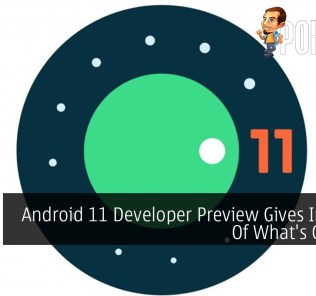 Android 11 Developer Preview Gives Insights Of What's Coming 24