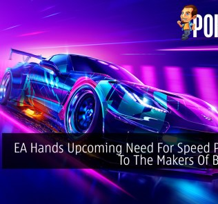 EA Hands Upcoming Need For Speed Projects To The Makers Of Burnout 29