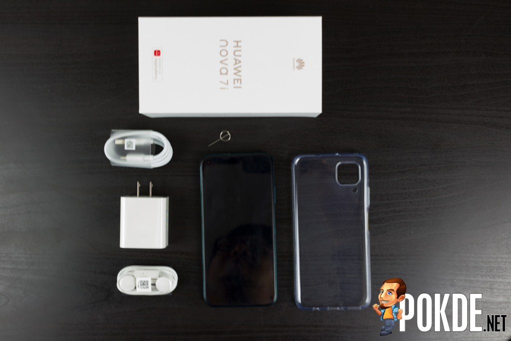 HUAWEI nova 7i Review — A Step In The Right Direction 35