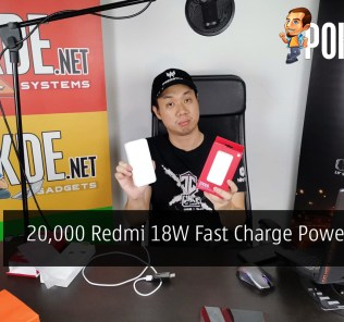PokdeLIVE 53 — 20,000 Redmi 18W Fast Charge Power Bank! 38