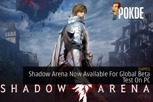 Shadow Arena Now Available For Global Beta Test On PC 36