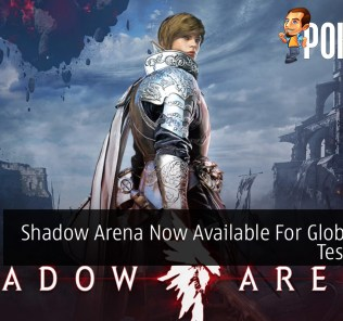 Shadow Arena Now Available For Global Beta Test On PC 24