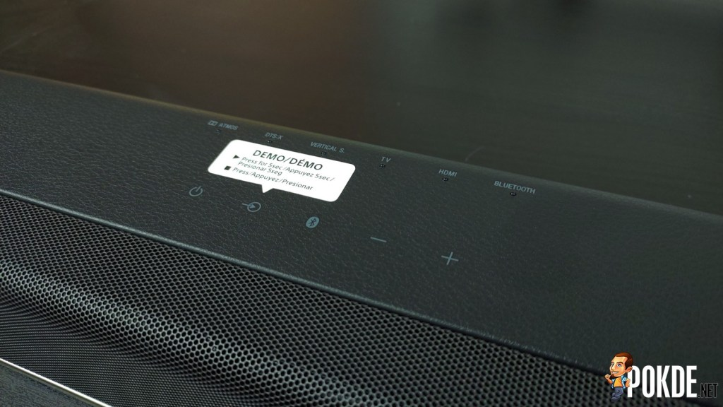 Sony HT-X8500 Soundbar Review - The Easiest Audio Upgrade You Can Make