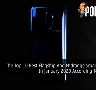 The Top 10 Best Flagship And Midrange Smartphones In January 2020 According To Antutu 29