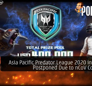 Asia Pacific Predator League 2020 in Manila Postponed Due to nCoV Concerns 28