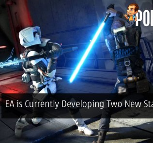 EA is Currently Developing Two New Star Wars Games - Fallen Order Sequel?