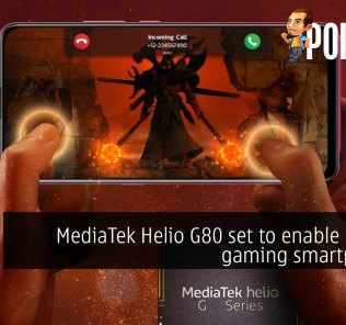 MediaTek Helio G80 set to enable budget gaming smartphones 26