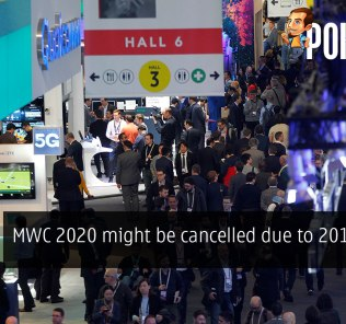 MWC 2020 might be cancelled due to 2019-nCoV 26