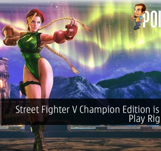 Street Fighter V Champion Edition is Free to Play Right Now