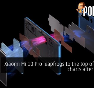 Xiaomi Mi 10 Pro leapfrogs to the top of Antutu charts after update 31