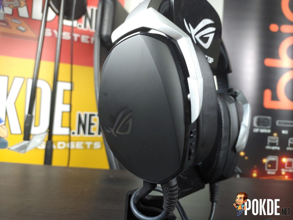 ASUS ROG Theta 7.1 Gaming Headset Review - Gaming Audio Master 40