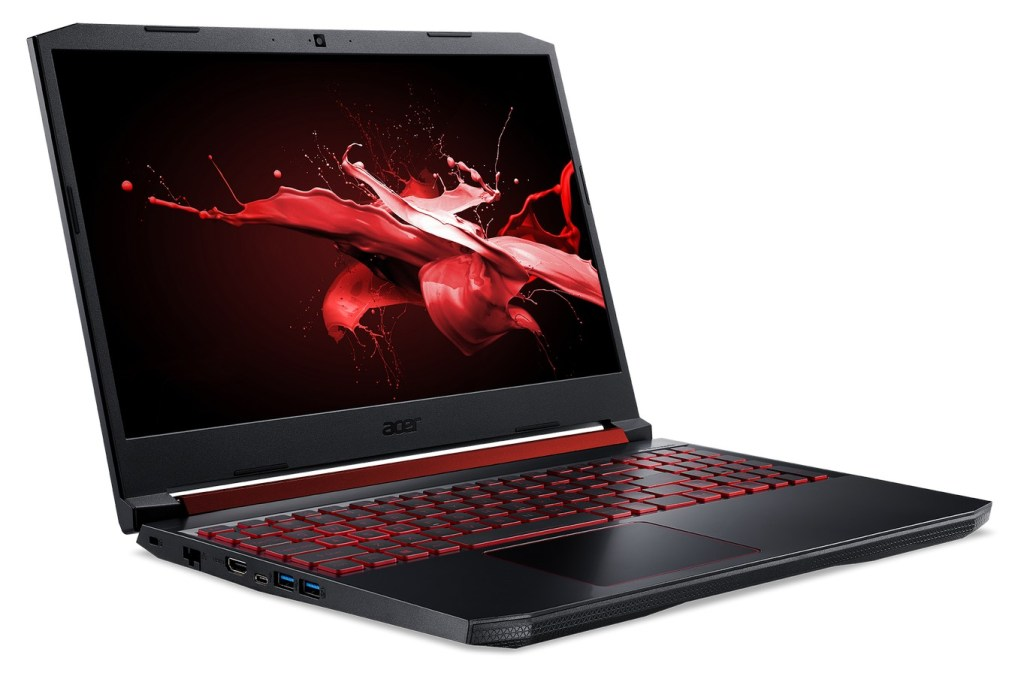 Acer Nitro 5 Now Available at an Affordable Price - Powered by AMD Ryzen and NVIDIA Graphics