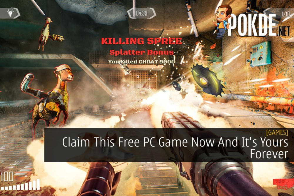 Claim This Free PC Game Now And It's Yours Forever 34