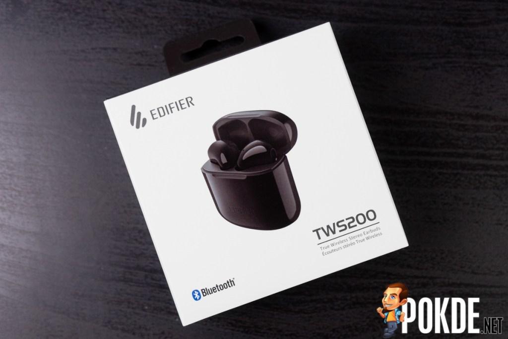 Edifier TWS200 Lolipod True Wireless Earphones Review — it really isn't all about the bass... 35