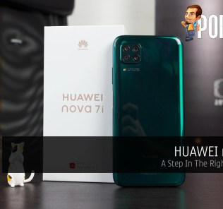 HUAWEI nova 7i Review — A Step In The Right Direction 19